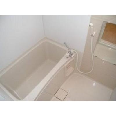 【浴室】リバーガーデン