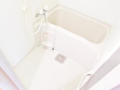 【浴室】クリスタルマンション