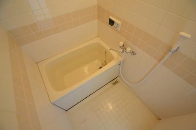 【浴室】ドリームハイツ2