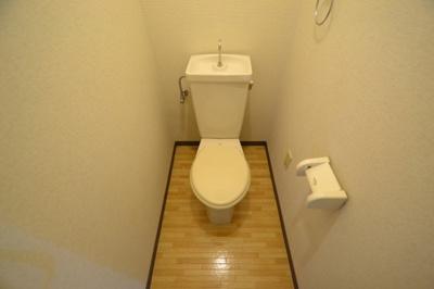 【トイレ】ドリームハイツ2