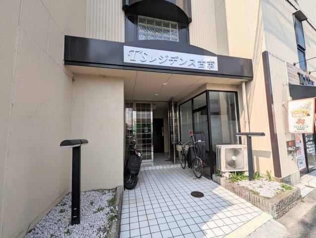 【浴室】メゾン・ド・フローラ