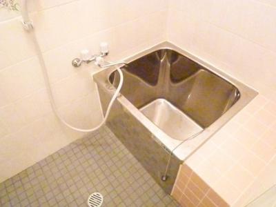 【浴室】トキワビル