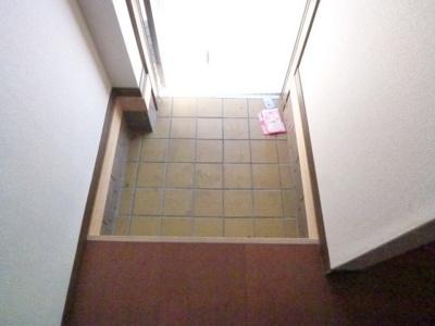 【玄関】トキワビル