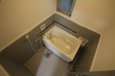 【浴室】メゾン琵琶