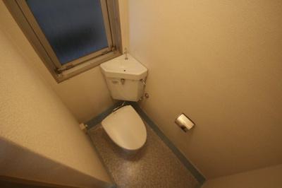 【トイレ】メゾン琵琶