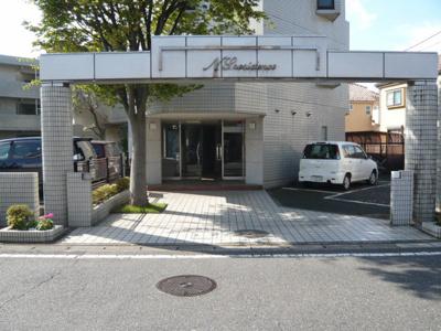 【外観】NSレジデンス昭島
