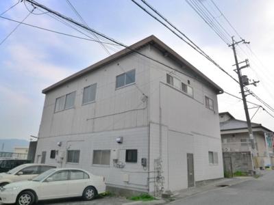 【外観】城山住宅