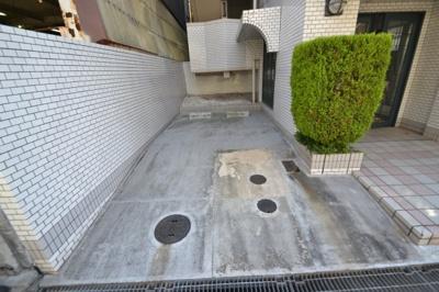 【駐車場】ジョイフル六甲南