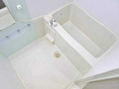 【浴室】グレースシャトー