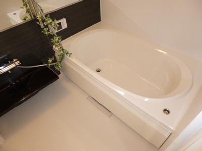 【浴室】ウェルフェア