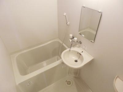 【浴室】須磨離宮前グリーンハイツ