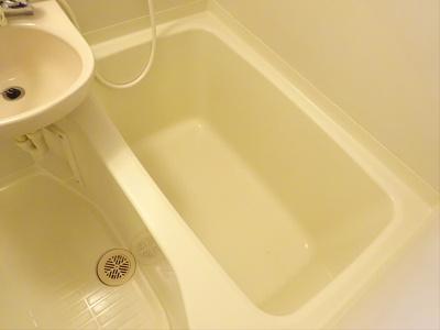 【浴室】スカイキープ明大前