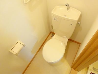 【トイレ】スカイキープ明大前