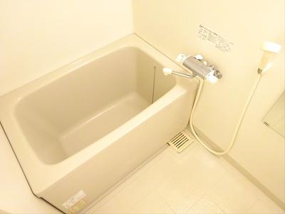 【浴室】ソレーユ