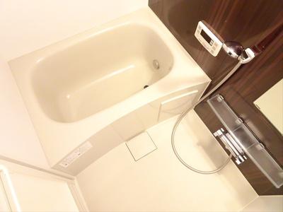 【浴室】アルモニーアネックス