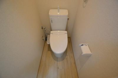 【トイレ】ギャラリーコート王子公園