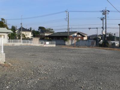 【外観】熊谷市千代売地