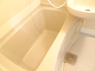 【浴室】センターマンション笹塚B棟