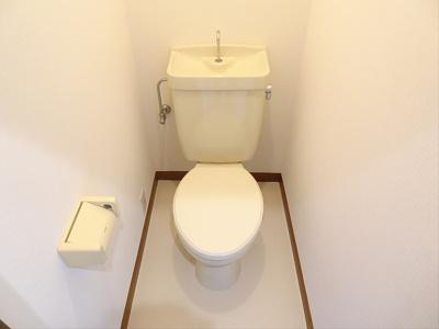 【トイレ】センターマンション笹塚B棟