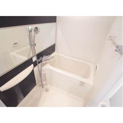 【浴室】グランフォーレプライム西公園