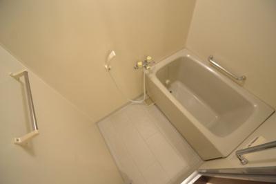 【浴室】シャルム弓木