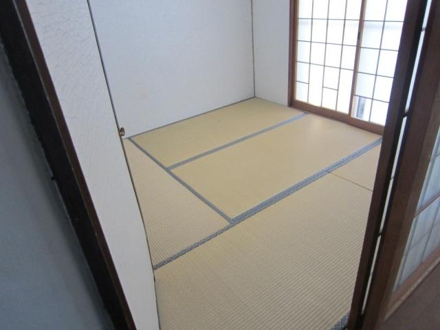 【和室】谷口マンション