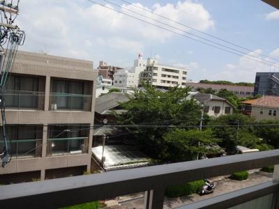 【展望】岡町北マンション