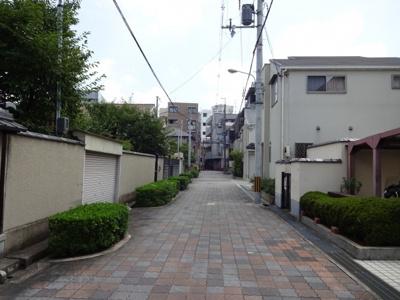【周辺】岡町北マンション
