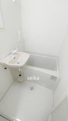 【浴室】プレミール稲毛