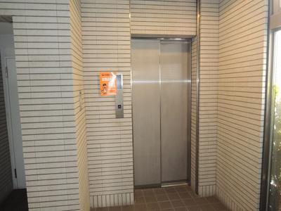 ☆エレベーター☆