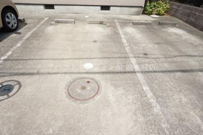 【駐車場】サンエトワール