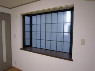 アルティメイト高砂(2K) 出窓
