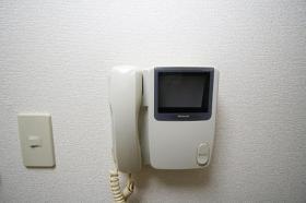アルティメイト高砂(2K) 画面付インターフォン