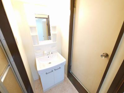 【浴室】フジモトビル