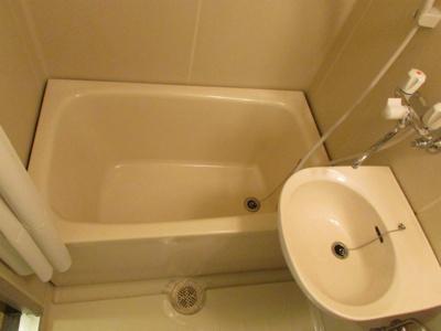 【浴室】メゾン豊玉