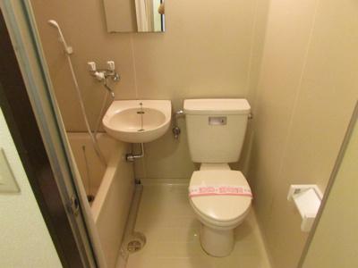 【トイレ】メゾン豊玉