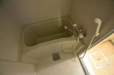 【浴室】臼井ハイツ