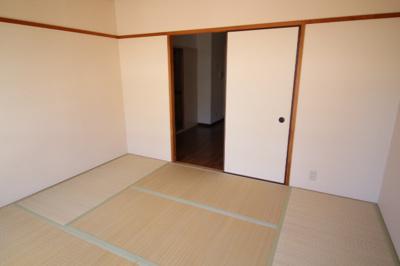 【和室】エスポワール板宿