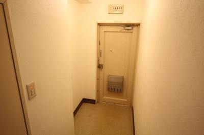 【玄関】エスポワール板宿