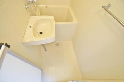 【浴室】ラ・コート喜志B棟