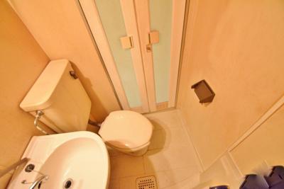 【トイレ】ロイヤルハイツまつい2