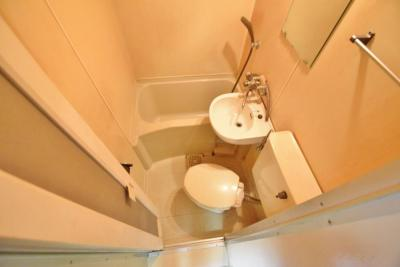 【浴室】ロイヤルハイツまつい2