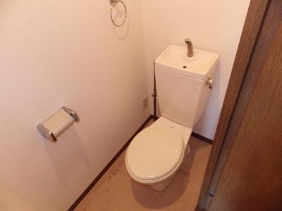 【トイレ】サンピセス