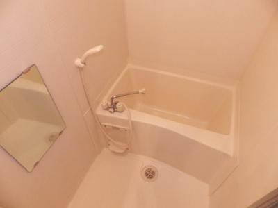 【浴室】サンピセス
