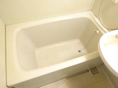 【浴室】カーサヴェルデ