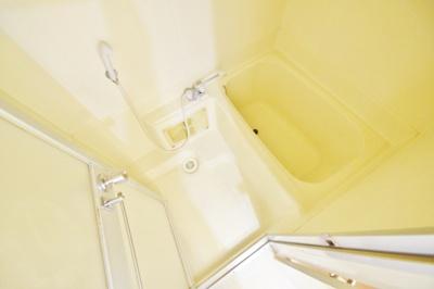 【浴室】藤ヶ丘ハイツ