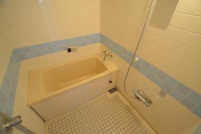 【浴室】ヴィヴ・ラ・ヴィ六甲