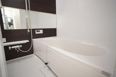 【浴室】グラースⅠ