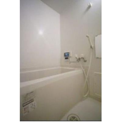 【浴室】サンバレー清川