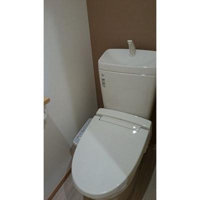 【トイレ】プラントスクエア